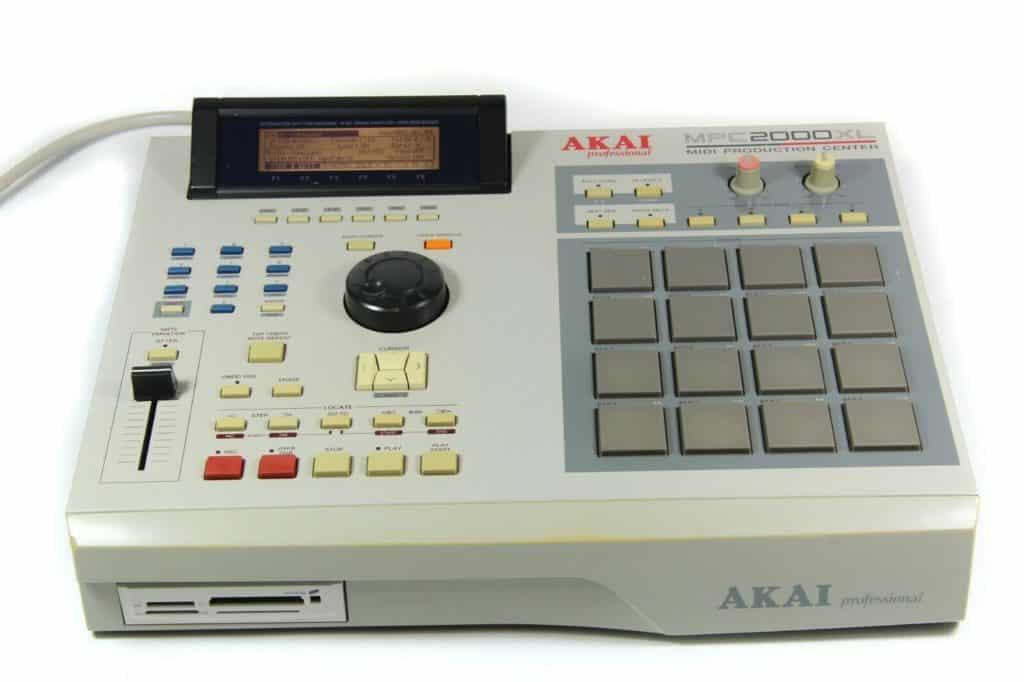 MPC2000XL