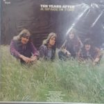 Ten Years Afterレコード