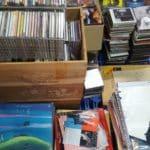 レコード買取1000枚