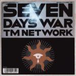 07・5H-3040 / TM Network Seven Days War 映画「僕らの七日間戦争」 Seven Days War/Girlfriend