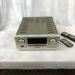 BOSE PLS-1510 CD DVD receiver ボーズ アンプ オーディオ ジャンク
