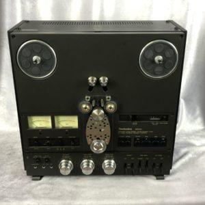 Technics/テクニクス RS-1500U オープンリールデッキ