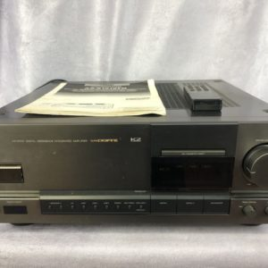 JVC AX-Z1010TN ステレオアンプ ビクター Victor MADE IN JAPAN