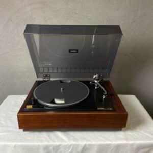 MICRO MR-611 ターンテーブル マイクロ レコードプレーヤー